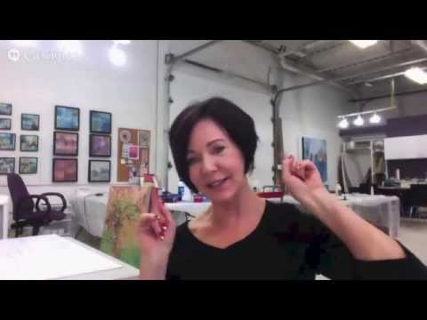 Straight Talk on the Biz of Being an Artist with Shirley Williams   CI #22
