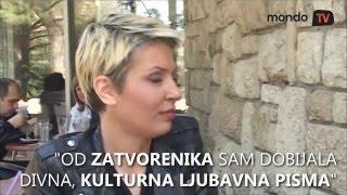 Ana Reljić: Pa šta ako sam se ošišala? | MONDO TV intervju