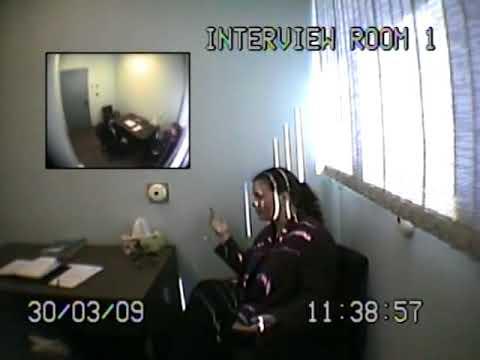 ✅Christina Jane Olson Interrogation