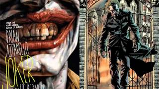 Descargar Comic Joker De Azzarello y Bermejo, Desde MEGA. Un Click