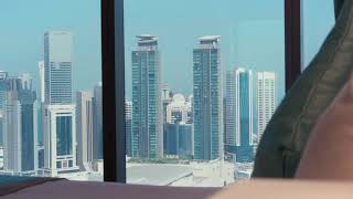 Standard One Bedroom Apartment | Wyndham Doha West Bay