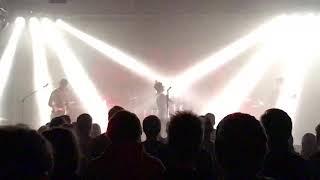 Abay - Rhapsody in Red - Leipzig Werk 2 - 2018-10-25