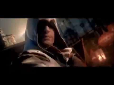 Globus- Preliator (Assassin's Creed Music Video)