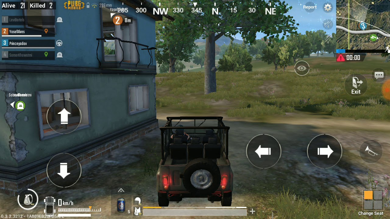 [XDA] Mod PUBG Mobile Cheat codes Unlimited Health and Ammunition [No Root]