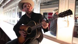 Scott Avett Sings, Just Be Simple by the late Jason Molina