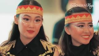Indonesia Menari 2016 (Versi 5 Menit)