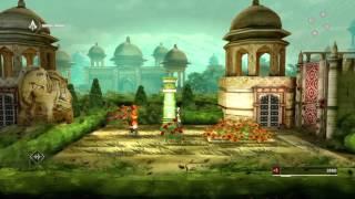 アサシン クリード クロニクル:インディア プレイ動画1