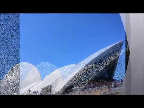 8 Facts Sydney Opera House - Australia