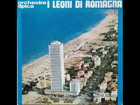 RITORNA IN ROMAGNA - orchestra Leoni di Romagna (canta Maria)