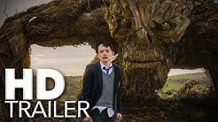 SIEBEN MINUTEN NACH MITTERNACHT | Trailer Deutsch German | 2017