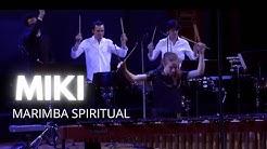 'Marimba Spiritual', by Minoru Mikki, Adélaïde Ferrière, Trio Xenakis, Othman Louati