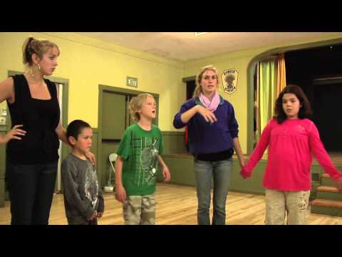 Stagekids Big Sur Summer Program