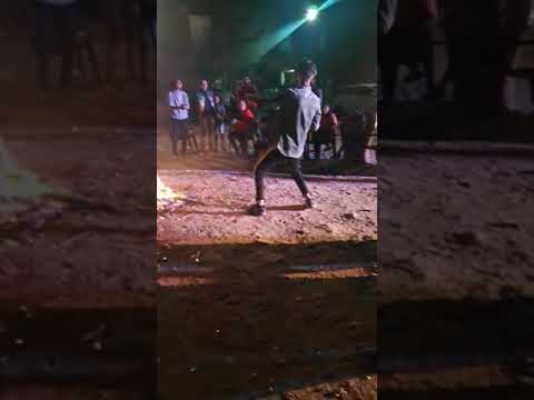 Choli ke peeche dance by pawan chandnani