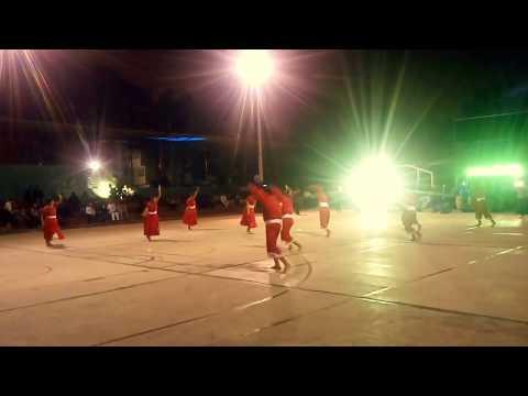 Festejo, CHINCHIVI - Elenco COFSAF - X Festival de Folklore de San Fernando 2017