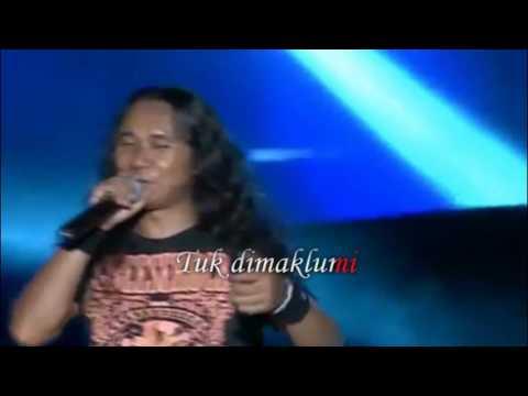 Edane - Kau Pikir Kaulah Segalanya (With Lyrics)
