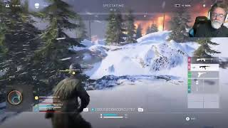 Battlefield V Live: How the hell did you see that?