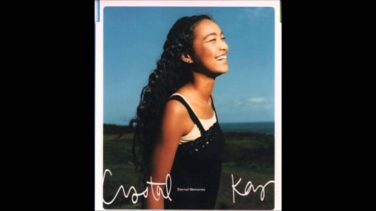 Crystal Key - Eternal Memories (1999)
