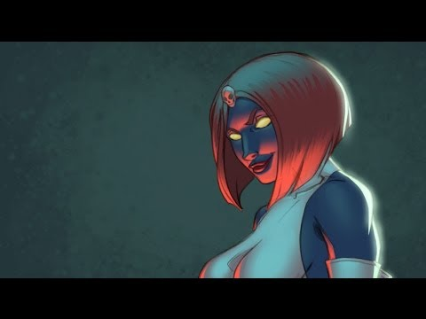 comic book lighting. comic book coloring tips and tricks episode 15 dynamic lighting t