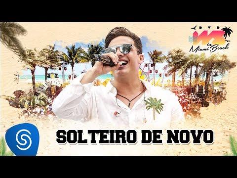 Wesley Safadão - Solteiro de Novo DVD WS In Miami Beach