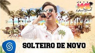 Wesley Safadão Solteiro De Novo DVD WS In