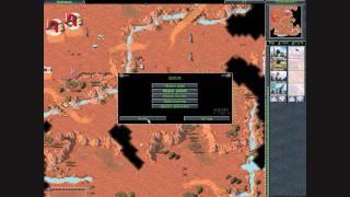Lets Play Command & Conquer 1 - Der Tiberiumkonflikt 142 - Keine Herausforderung