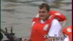 Etaples - Joute à Canotes - 1996
