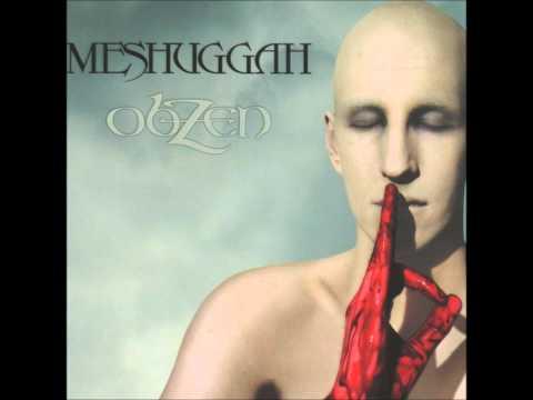 Meshuggah - Bleed (Ermz Remaster)