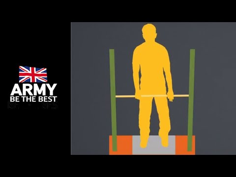 Army Fitness Tests - Joining The Army - Army Jobs