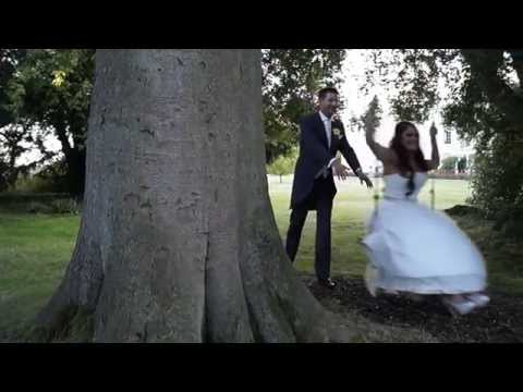 Claire and Simon's Wedding - Blake Hall - Cinematic Highlights - By HNE Media