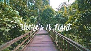 bvd kult & Krosses - Light (ft. RIIVER) Lyric Video