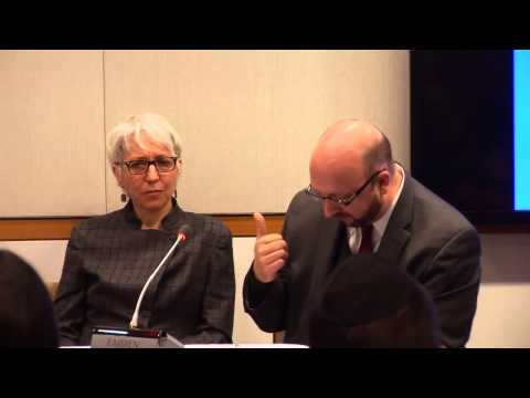 DSRIP: Moving from Application to Implementation - March 4 2015 - FULL VIDEO