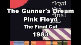 Pink Floyd - 05 The Gunner