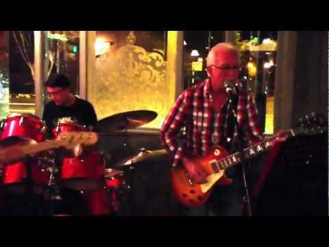 The Acquaintances - Natural Born Boogie, live @ Royal Oak, Surbiton