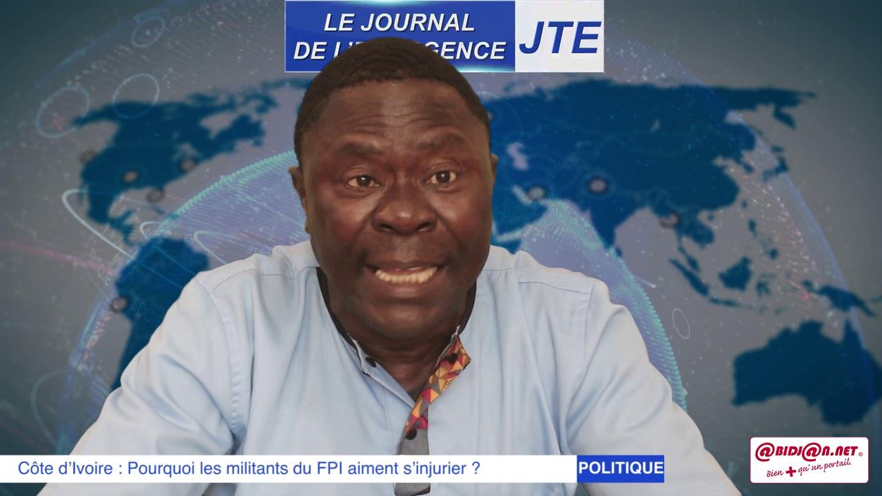 Download JTE : Injures à l'endroit de Simone Gbagbo, Gbi de fer s'adresse aux militants du FPI