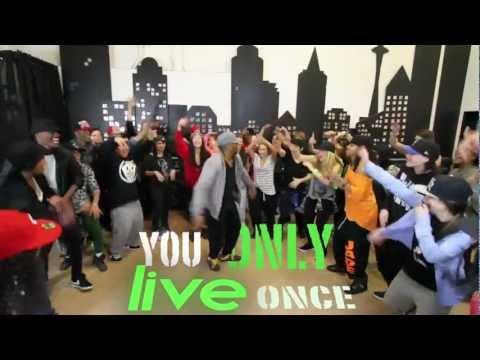 Drake - The Motto (Remix) Feat Lil Wayne