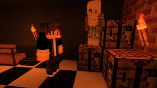 The Torture (Teil 1/4) | Minecraft Horror Serie
