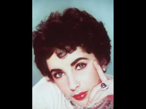 Elizabeth Taylor, the Queen of Hollywood