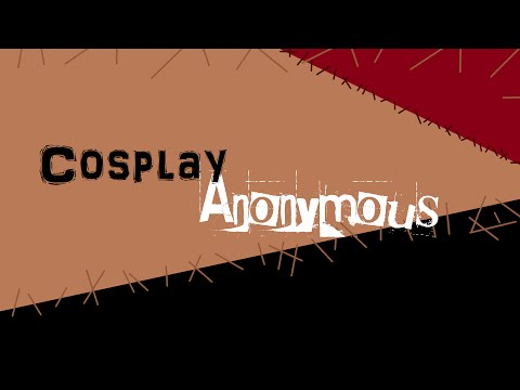 Cosplay Anonymous Tutorial - Mama Greece Cosplay