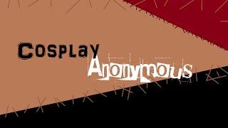 Cosplay Anonymous Tutorial - Mama Greece Cosplay