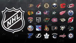 ПРОГНОЗ НА ХОККЕЙ NHL, ЛОС-АНДЖЕЛЕС - ВАШИНГТОН И КОЛАМБУС - ТАМПА БЭЙ