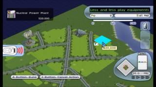 SimCity Creator Gameplay Part 1