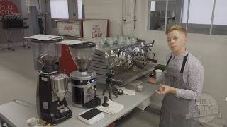 Back and Forth -  Developing Your House Espresso: Extraction