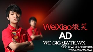 WE.Gigabyte Weixiao Montage [Extended Version]
