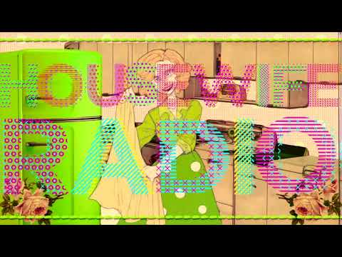 【Gumi English】 HOUSEWIFE RADIO 【Original Song】