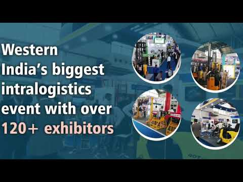 India Warehousing & Logistics Show 2018