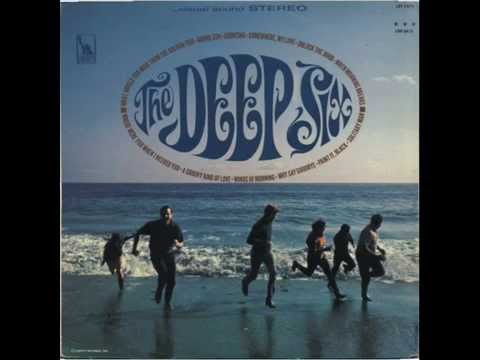 The Deep Six (1966) Full album [ re-posted ] + bonus tracks