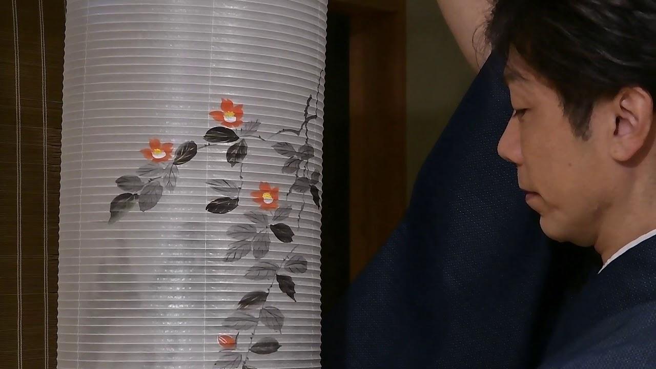 YAME CRAFTS JAPAN  粛々と、八女提灯