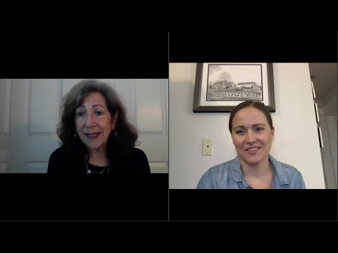 Common Flu Vaccine Questions with Dr. Irene Landaw