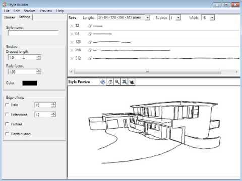 google sketchup vs sketchup
