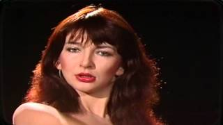 kate bush   babooshka 1980